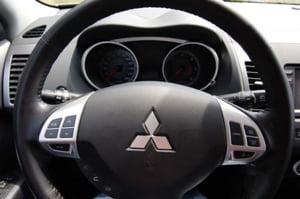 Mitsubishi Outlander - SUV cu caracter de berlina