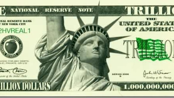 Miza anului 2012 in IT: Vanzari de 1 trilion de dolari la nivel global