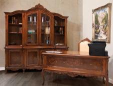 Mobila Cabinet Cleopatra