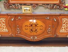 Mobila de calitate din lemn masiv, produsa in Ardeal: Descopera noile colectii Simex!