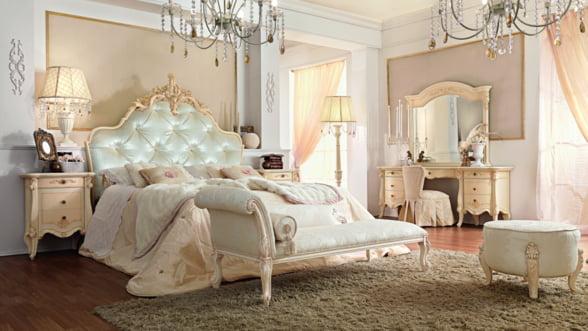Mobilier clasic, reinterpretat. Perfect pentru casa ta!