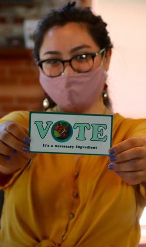 Mobilizare masiva a tinerilor la votul pentru alegerea presedintelui SUA. Pe cine sustin milenialii