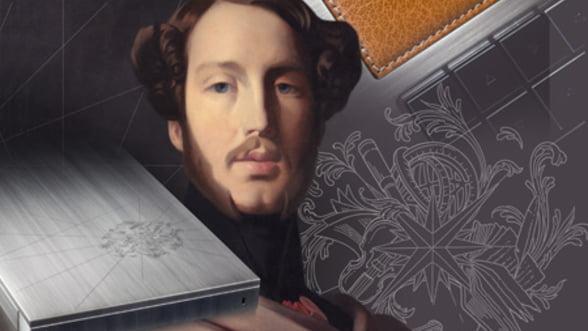 """Moda """"tech"""": Laptopuri de lux, cu design inspirat din picturi"""