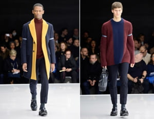 Moda la masculin: Te inscrii in tendintele toamna-iarna 2014?