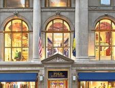 Moda retail face ravagii in randul designerilor. O celebra casa americana isi inchide magazinele