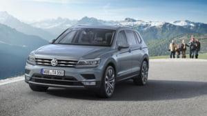Model nou de la Volkswagen