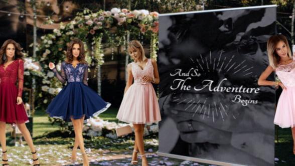 Modele de rochii potrivite pentru orice ocazie