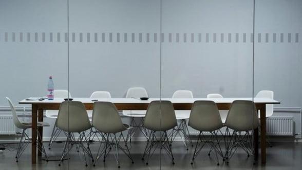 Modernizarea spațiului de birouri în 5 pași simpli și rapizi