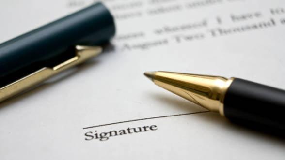 Modificarea fisei de post necesita incheierea unui act aditional