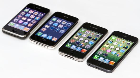 Modificari radicale pentru modelul iPhone din 2017