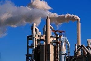 Modificarile climaterice cauzeaza o mare restructurare economica