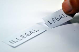 Modificarile la Codurile Penale aduc riscuri uriase pentru oamenii de afaceri in relatia cu statul