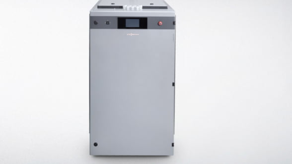 Module de cogenerare pentru producerea energiei electrice si termice