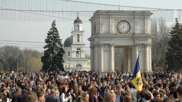 Moldova, dovada clara ca Putin nu are nevoie de razboi sa cucereasca Ucraina