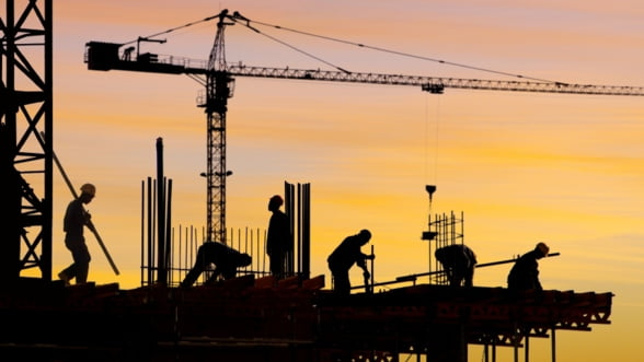 Moldova si Muntenia, cele mai bune piete pentru afacerile in constructii - studiu