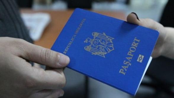 Moldovenii vor circula fara vize in spatiul Schengen, de la sfarsitul lunii