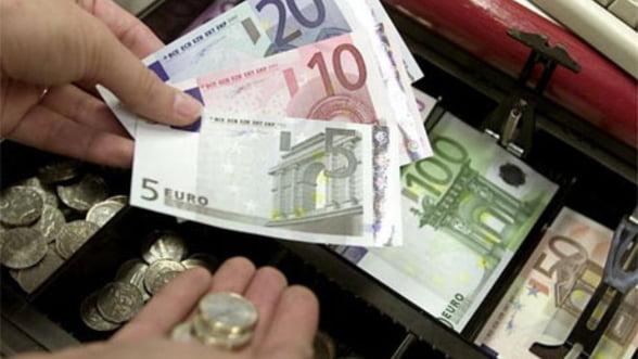 Moneda europeana in pericol: Investitorii asteapta deciziile BCE