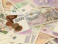 """Moneda speciala COVID-19, intr-un oras din Cehia. Se va numi """"corrent"""" si va trebui sa stimuleze economia locala"""