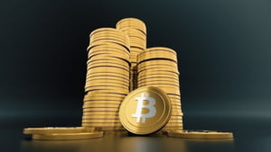 Monedele virtuale au depasit ca valoare suma totala a dolarilor americani aflati in circulatie