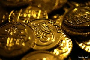 Monero, criptomoneda care face concurenta Bitcoin, vine puternic din urma