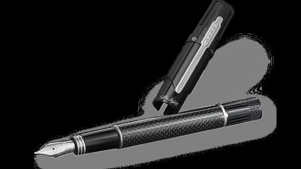 Montegrappa Chiron, stilouri uimitoare inspirate de bolizii Bugatti