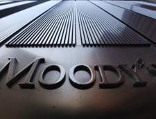 Moody''s: Protestele au un impact negativ pentru ratingul Romaniei
