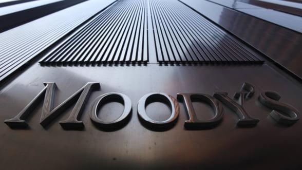 Moody's: Iesirea Greciei din zona euro, mai putin probabila decat in 2012