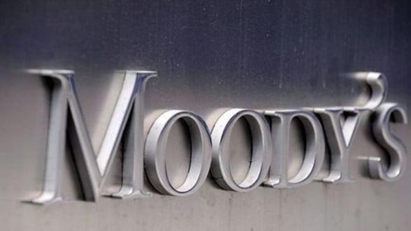 """Moody's: Perspectiva pentru ratingul UE este """"negativa"""""""