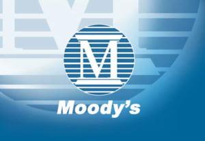 "Moody's: investitorii sunt obisnuiti cu ""zgomotul politic"" din Romania"