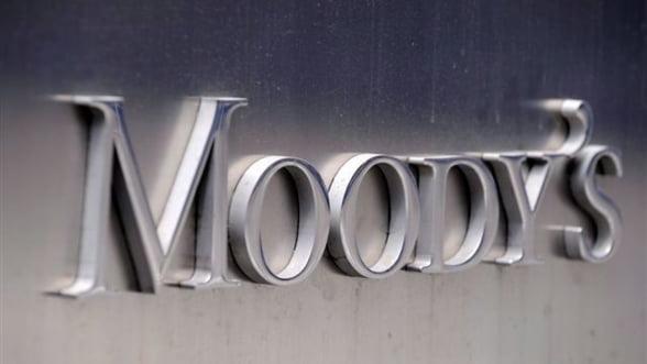 Moody's a imbunatatit ratingul Coreii de Sud la Aa3