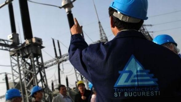 Moody's a retrogradat ratingul Transelectrica cu o treapta