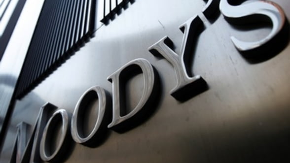 Moody's despre Romania: deocamdata e de bine