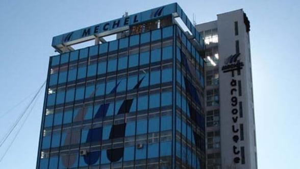 "Moody's retrogradeaza Mechel la ""B3"" cu perspectiva negativa"
