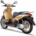 Mopedele si scuterele mai periculoase decat motocicletele