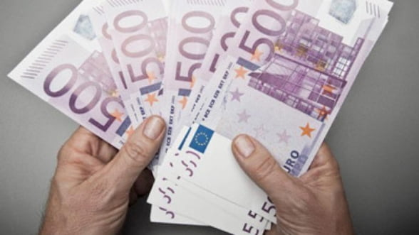 """Morgan Stanley: Creditarea bancara spre sudul Europei este """"fracturata"""""""