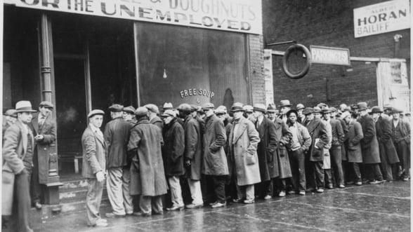 Morgan Stanley: Repetam aceleasi greseli facute dupa Marea depresiune