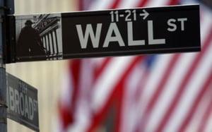 "Morgan Stanley ""sapat"" de gigantii financiari de pe Wall Street"