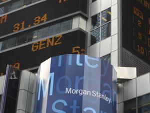 Morgan Stanley, suspectata ca a indus in eroare investitorii