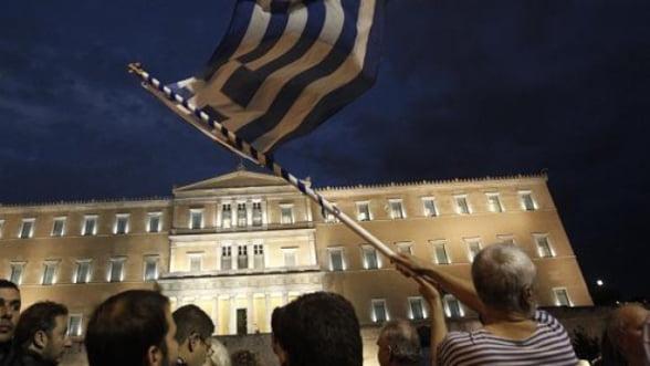 Morgan Stanley ameninta Grecia: Recesiunea va continua pana in 2014