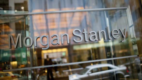 Morgan Stanley cumpara cel mai mare mall rusesc pentru 1 miliard de dolari