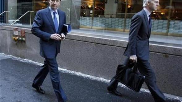 Morgan Stanley reduce bonusurile angajatilor. CEO-ul primeste doar 10 milioane de dolari