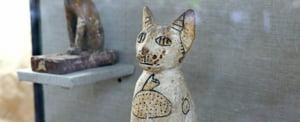 Morminte vechi de 6.000 de ani, descoperite in Egipt. Insa ce au gasit arheologii acolo e o surpriza totala! (Galerie foto)