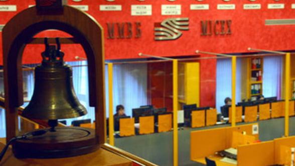 Moscova, urmatorul mare centru financiar al lumii?