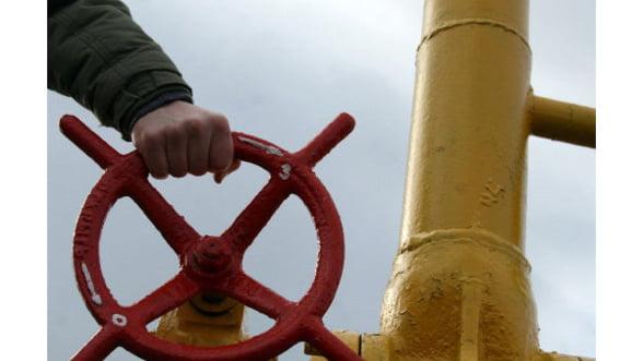 Moscova ameninta UE cu intreruperea livrarilor in cazul revanzarii gazului rusesc catre Ucraina