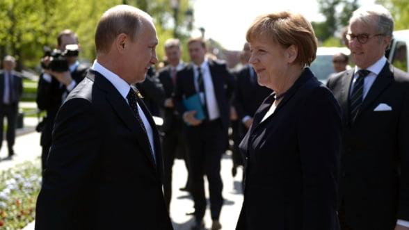 Moscova raspunde la prelungirea sanctiunilor: Mergem pe principiul reciprocitatii!