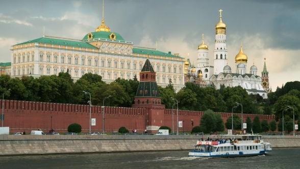 Moscova si Bucurestiul au o noua relatie 'strategica': cultura, educatie si sport