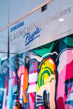 Mostenitorul Samsung a fost arestat pentru ca ar fi dat mita 38 milioane de dolari