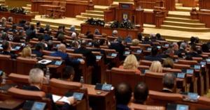 Motiunea a trecut. Guvernul Grindeanu a fost demis cu ajutorul minoritatilor nationale