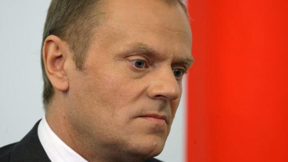 Motivul pentru care accesul Poloniei in zona euro va fi blocat multi ani