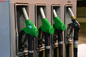 Motorina va costa in Romania mai mult ca in Austria sau Luxemburg, dupa majorarea accizelor